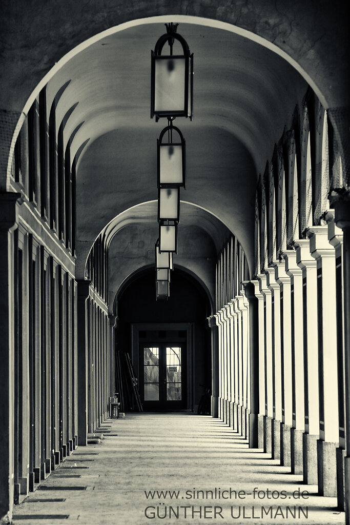 Hofgartenarkaden
