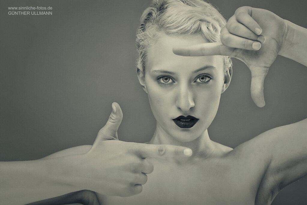 Portraits und Fashion